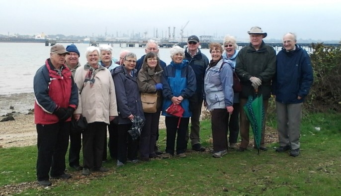 ramble-in-hamble