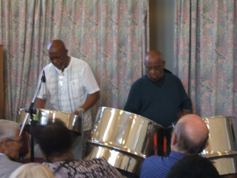 Northam Methodist Church Caribbean Evening 2015